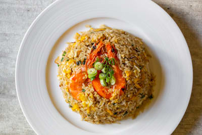 FRIED RICE 各式炒饭 - SMALL