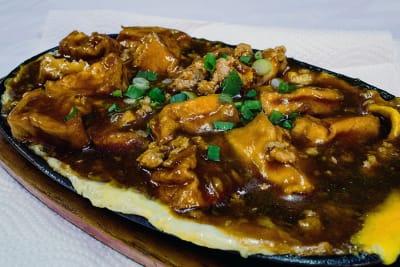 BEAN CURD 豆腐 - LARGE