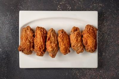 'HAR CHEONG GAI' 虾酱鸡