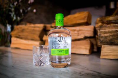 GREENHOOK GINSMITHS -  AMERICAN DRY