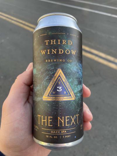 "Third Window ""The Next"""