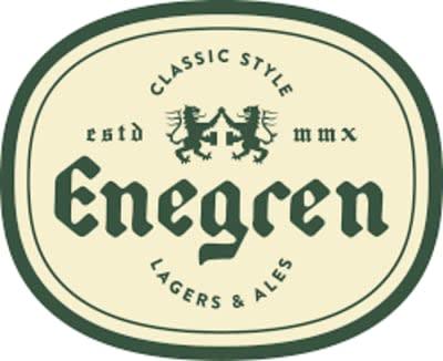 Enegren 'Edel-Pils' (ON TAP)