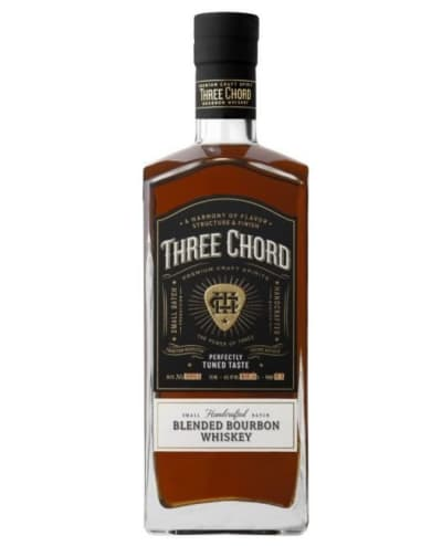 Three Chords Rye
