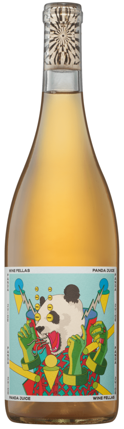 2019 Wine Fellas 'Panda Juice'