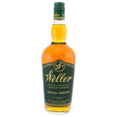 Weller Wheated 7yr