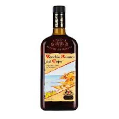 Amaro Del Capo