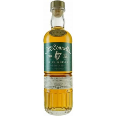 McConnel's Irish Whisky