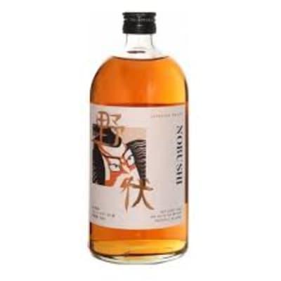Nobushi Whisky