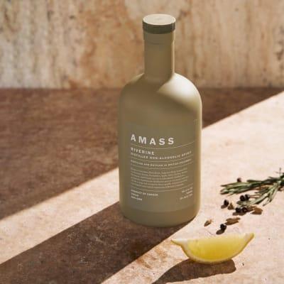 AMASS 'RIVERINE' NON-ALCOHOLIC SPIRIT