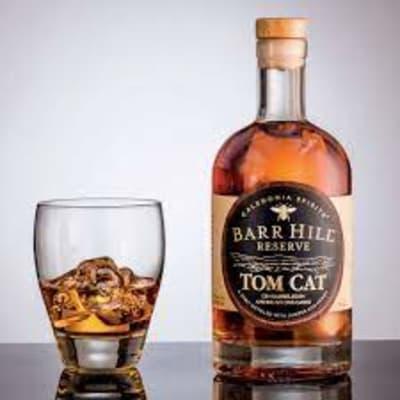 Barr Hill: Tom Cat (Barrel Aged)