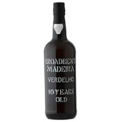 Broadbent 10yr Madeira