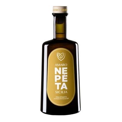 Nepèta Sicilian Amaro