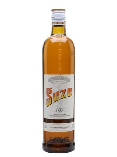 Suze Gentian Bitter