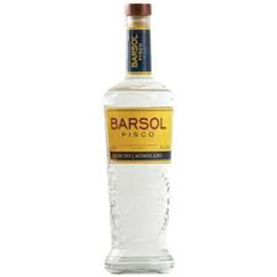 Barsol Pisco