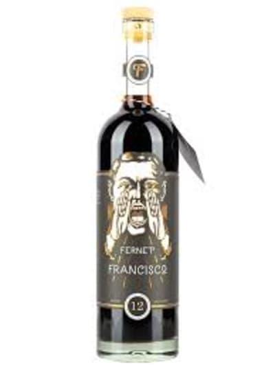 Fernet Francisco Cask Edition #5