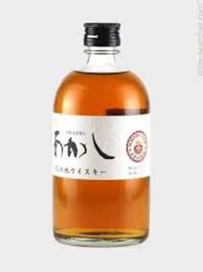 Akashi White Oak Whisky