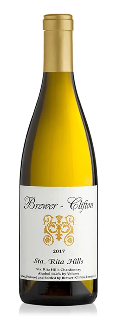 Brewer Clifton Chardonnay