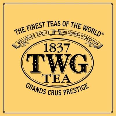 TWG Marrakech Mint Tea