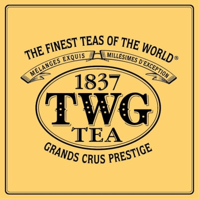 TWG Imperial Oolong Formosa