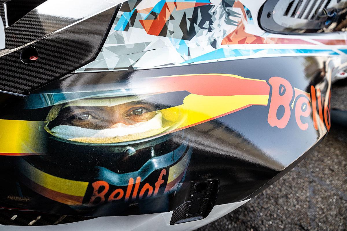 ADAC GT Masters 2020, Hockenheimring, Hockenheim, Klaus Bachler, Küs Team75 Bernhard