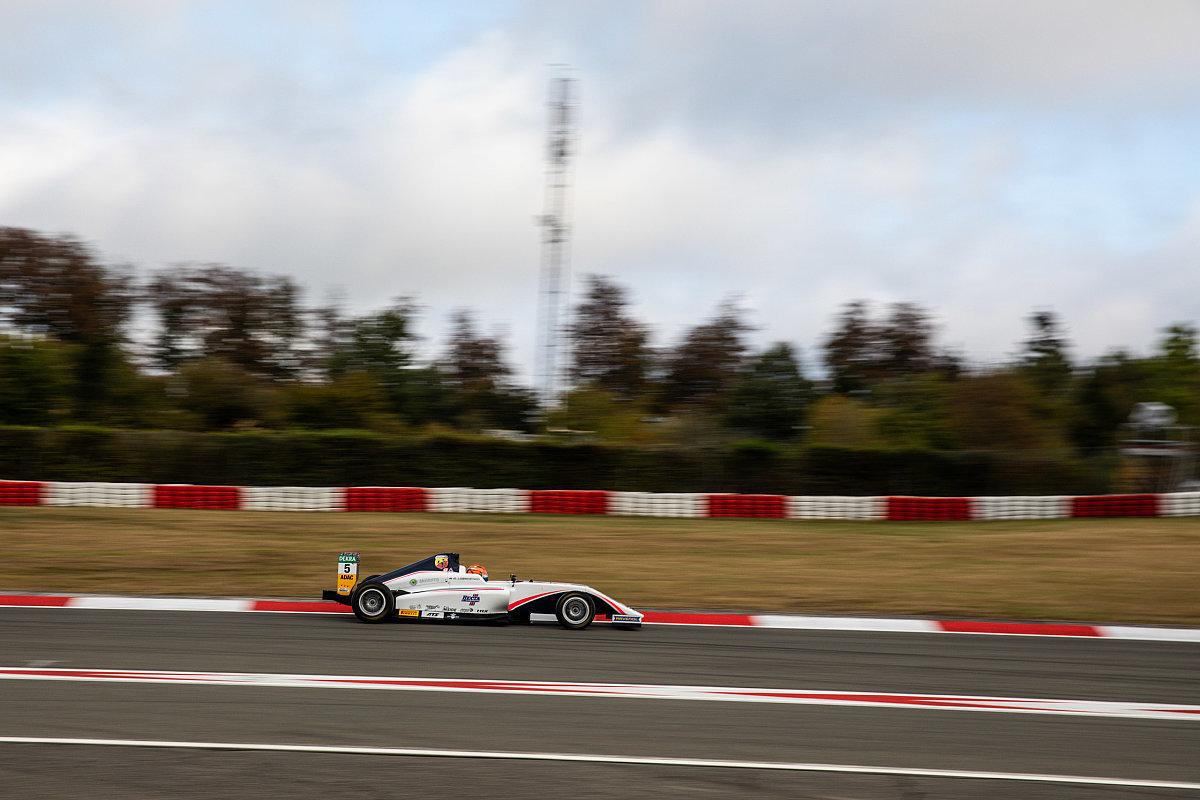 ADAC Formel 4 2020, Nürburgring (24h-Rennen), Nürburg, Artem Lobanenko, R-ace GP