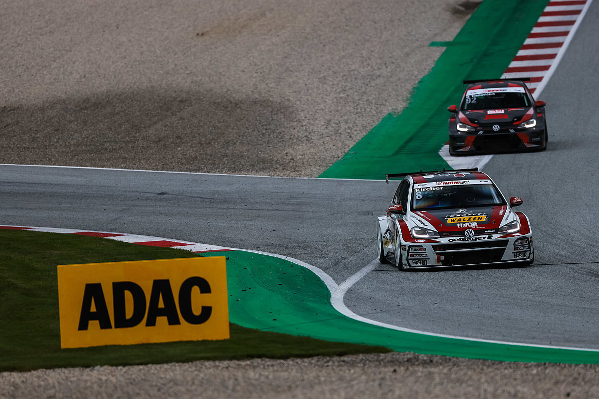 ADAC TCR Germany 2020, Red Bull Ring (A), Spielberg, René Kircher, VOLKSWAGEN Team OETTINGER