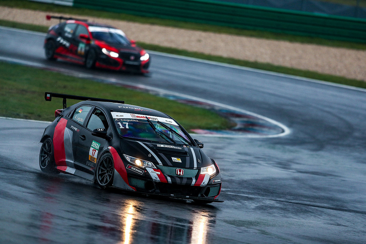 ADAC TCR Germany 2020, DEKRA Lausitzring 2, Klettwitz, Albert Legutko, Albert Legutko Racing