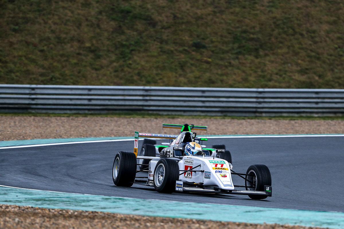 ADAC Formel 4 2020, Motorsport Arena Oschersleben, Oschersleben, Tim Tramnitz, US Racing