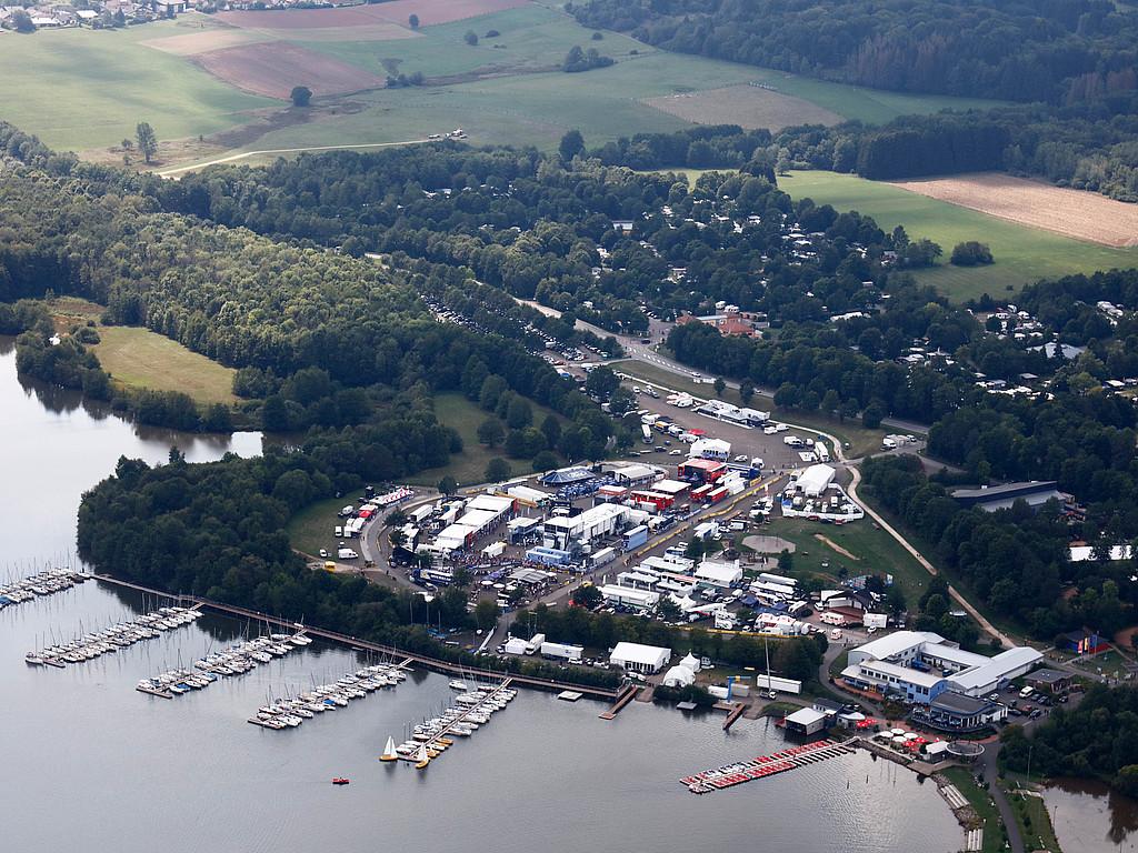 ADAC Rallye Deutschland 2020 abgesagt: Ticketkäufer erhalten Kaufpreis automatisch zurückerstattet