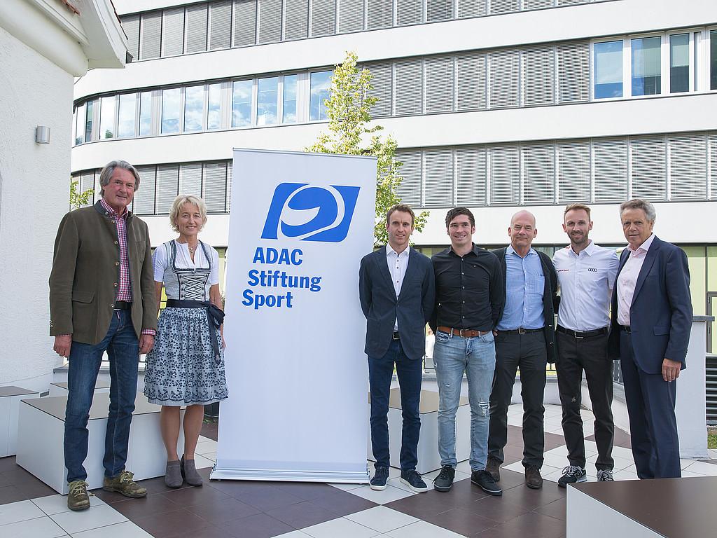 ADAC Stiftung Sport stellt neues Förderkonzept vor: Die Zukunft der Motorsport-Nachwuchsförderung