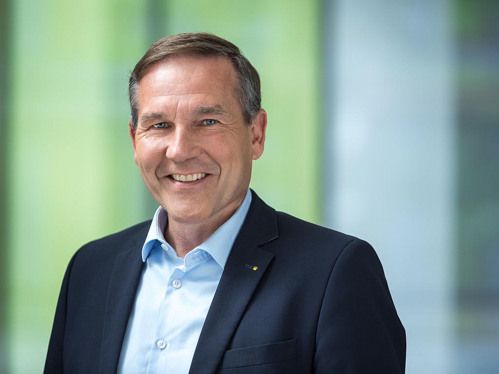 Thomas Voss neu im Vorstand der Stiftung Sport: Stiftung fördert seit mehr als 20 Jahren erfolgreich im Motorsport
