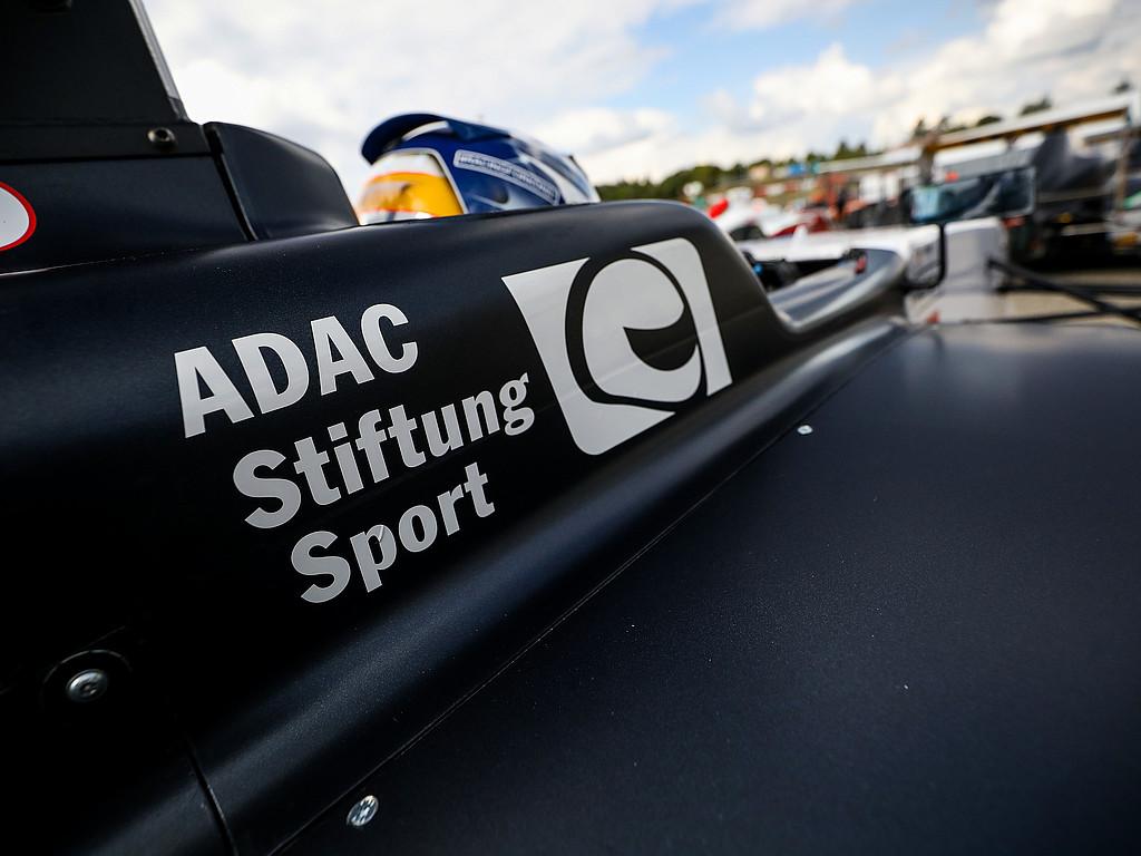 Wie wird man Förderfahrer der ADAC Stiftung Sport?: Durch die Covid19-Pandemie eingeschränkte Wettbewerbsmöglichkeit
