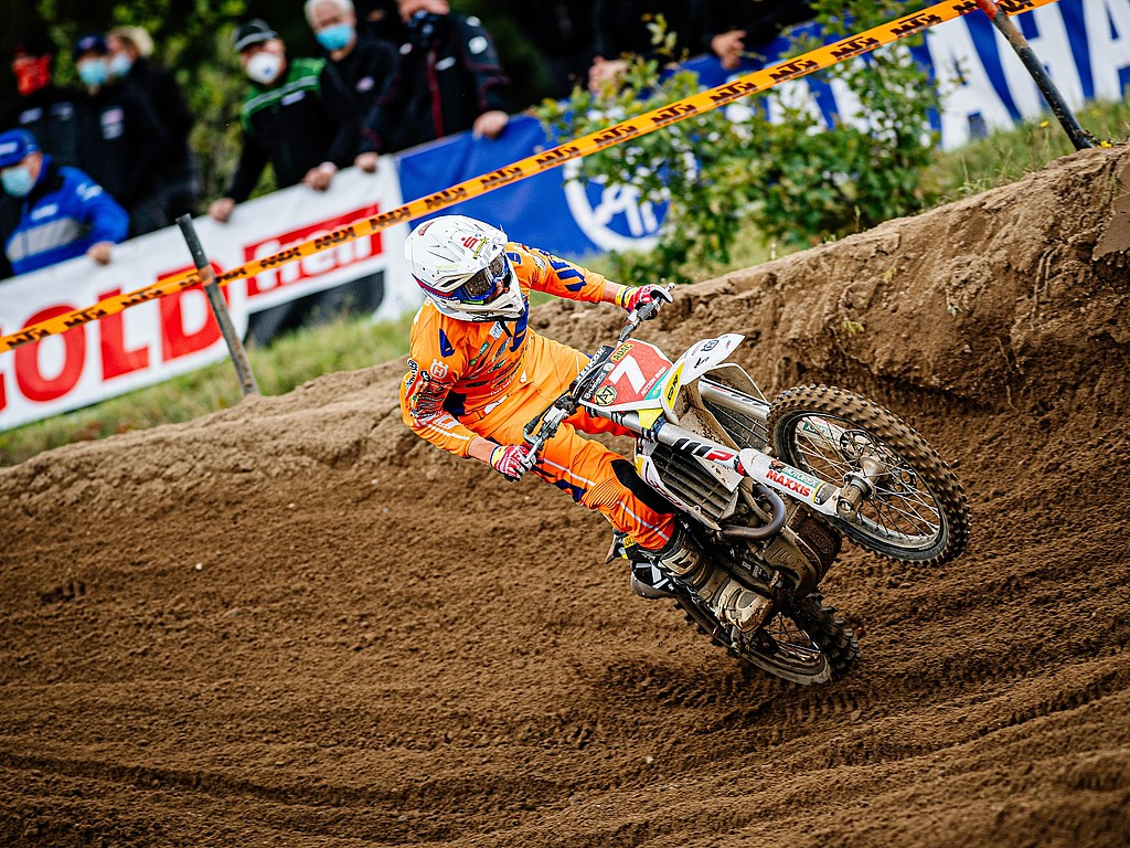 ADAC MX Youngster Cup 2020 | Dramatische Duelle | Highlights