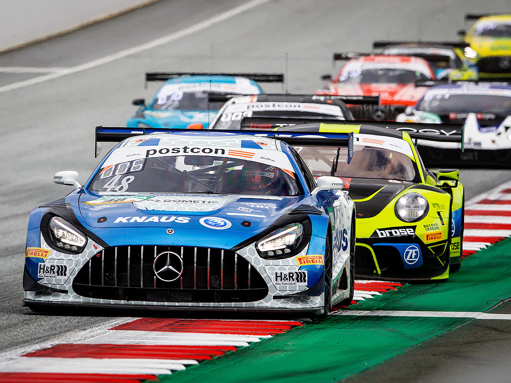 ADAC GT Masters: Bereit für die neue Saison 2021