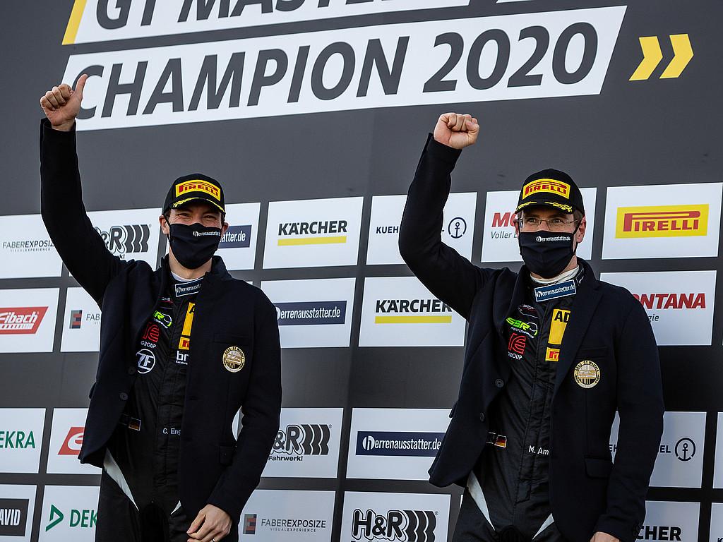 Notizen aus Oschersleben: Wissenswertes vom Finallauf des ADAC GT Masters