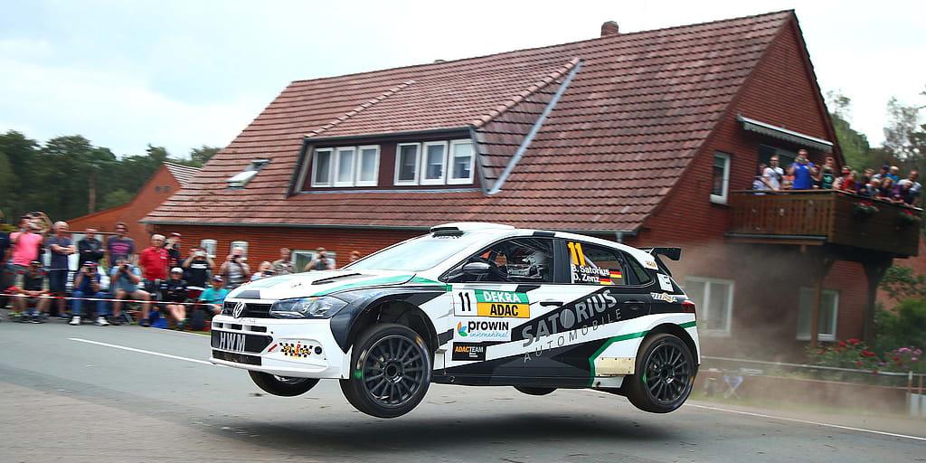 2021 sechs Mal DRM und ADAC Rallye Masters: Kalender für die Rallye-Saison 2021 steht fest