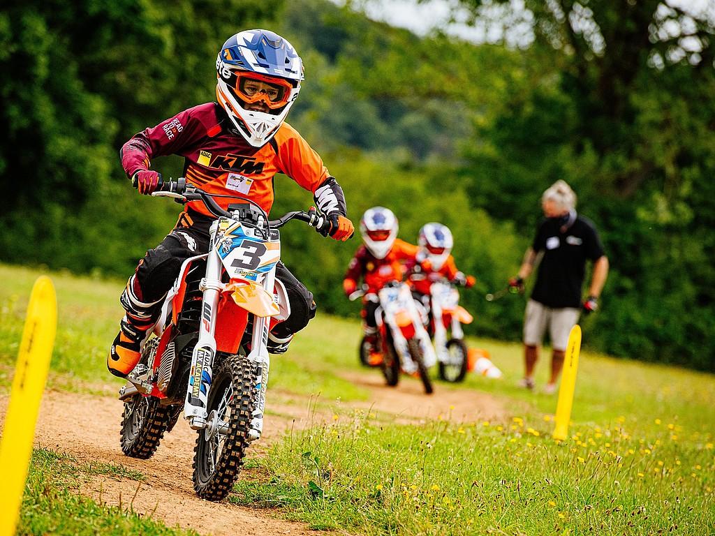 Anmeldung zur ADAC MX Academy 2021 ist geöffnet : Unkomplizierter und einfacher Einstieg in den Motocross-Sport