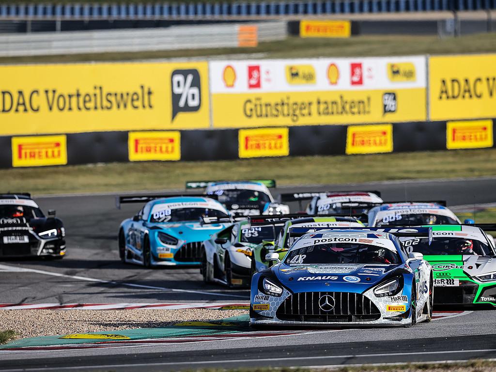 SRO und ADAC GT Masters verstärken Zusammenarbeit: Keine Überschneidungen mit internationalen Serien der SRO Motorsports Group