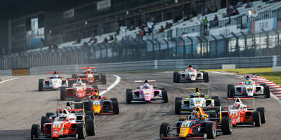 ADAC Formel 4 Nürburgring