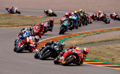 Der Countdown läuft: Nur noch vier Tage bis zum LIQUI MOLY Motorrad Grand Prix Deutschland 2021