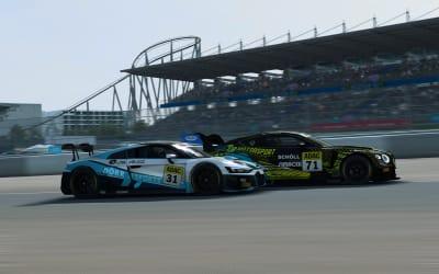 ADAC eSports Nürburgring