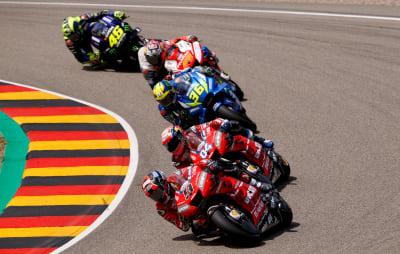 Alle Infos für MotoGP-Fans