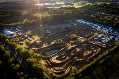 ADAC MX Masters Tensfeld (ohne ADAC MX Youngster Cup)