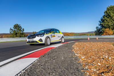 ADAC Opel e-Rally Cup ADAC Wartburg Rallye
