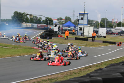 ADAC Kart Masters Oschersleben