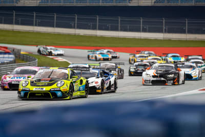 ADAC GT Masters Red Bull Ring (A)