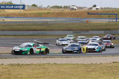 ADAC Racing Weekend Motorsport Arena Oschersleben