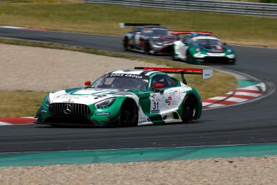 ADAC Racing Weekend Hockenheimring