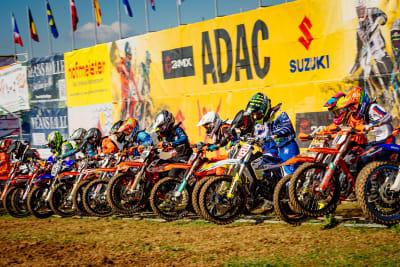 ADAC MX Masters Dreetz