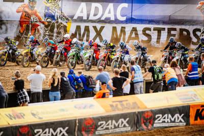 ADAC MX Masters | ADAC Motorsport